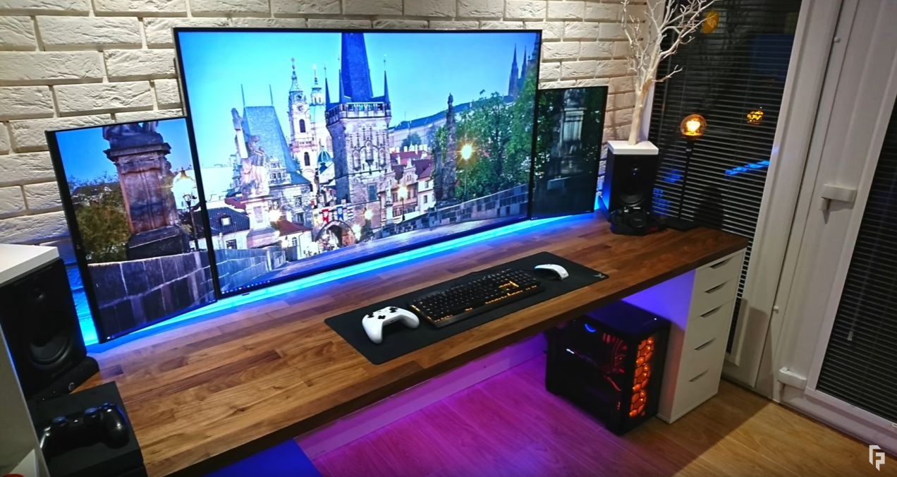 20 Best Gaming Setups Of 2018 That Will Blow Your Mind