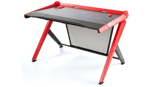 THE DXRACER GAMING DESK