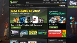 top games sites for pc