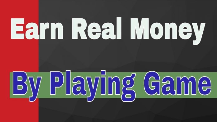 Real Money Earning Games