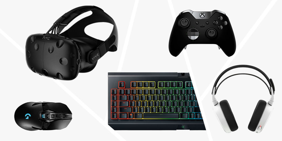 25 Best Gifts For A Gamer In 2018 Gaming Gift Ideas