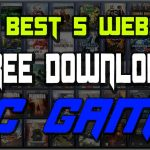 Websites To Download PC Games