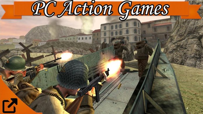 PC Action Games