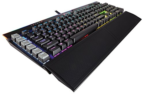 Corsair Gaming K95 Keyboard