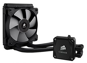Corsair Hydro Series Liquid CPU Cooler H60