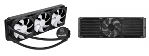 Thermaltake Water 3.0 CPU Cooler