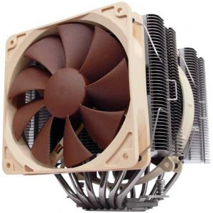 Noctua 14cm U-series Single Tower CPU Cooler