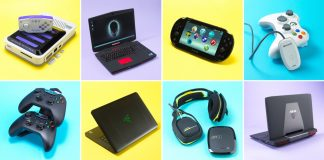 Gadgets for Gamer
