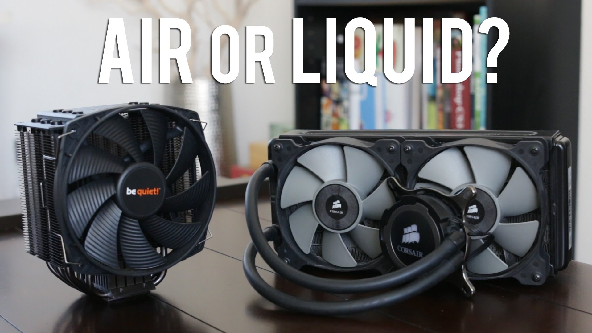 Water cooling system: water cooling system for gaming pc.