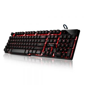 DBPOWER Mechanical Gaming Keyboard