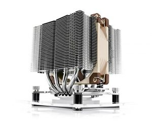 Noctua NH-D9L CPU heatsink