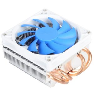 Silverstone Tek Low-Profile Heatsink