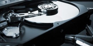 Largest Hard Drives