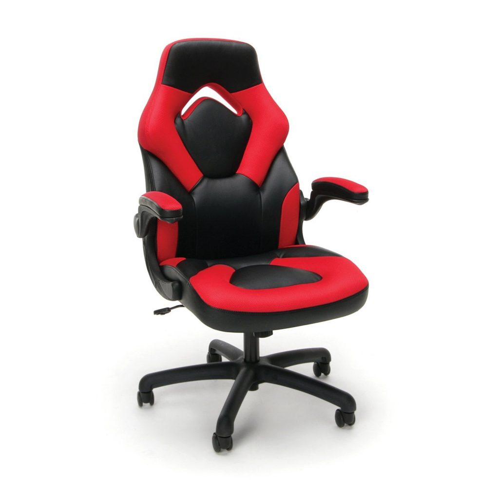 Essentials by OFM ESS-3085 Gaming Chair