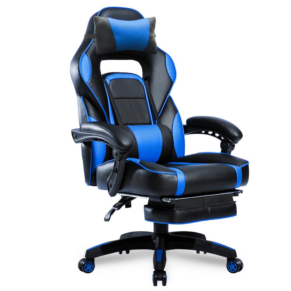 Merax High-Back Ergonomic Gaming Chair