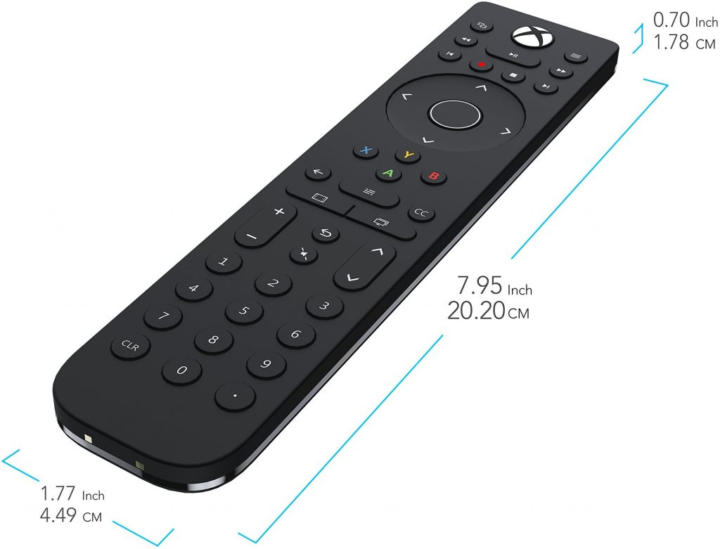 PDP Xbox Remote