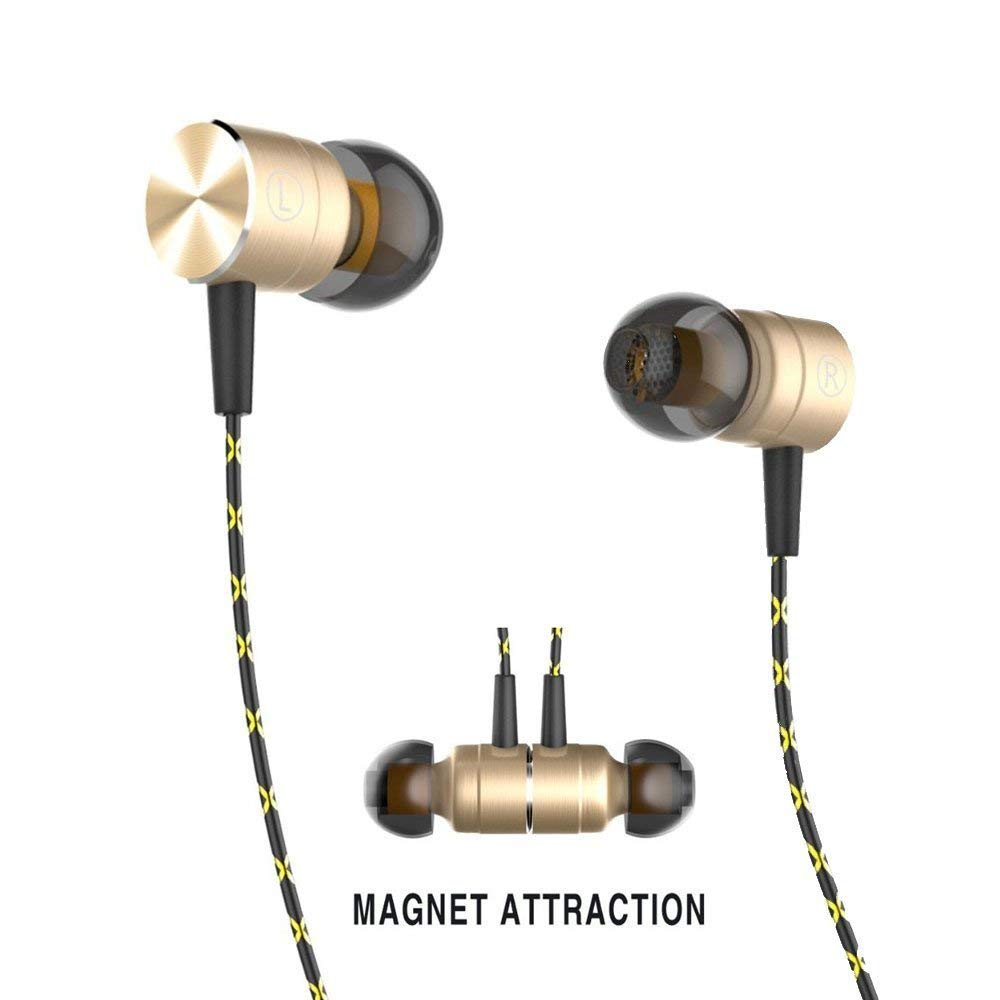 TRONOE Sports HIFI In-Ear Earbuds