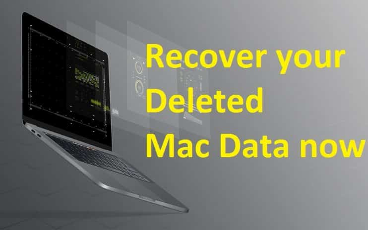 data recover on mac