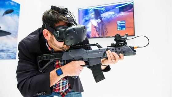 The Best VR Headsets for Online Gaming 2019
