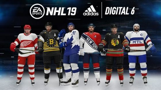 Do You Remember These 6 Classic Hockey Console Games?